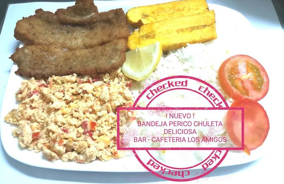 Foto 3 de Bares en Lanzarote | Bar Cafetería Los Amigos