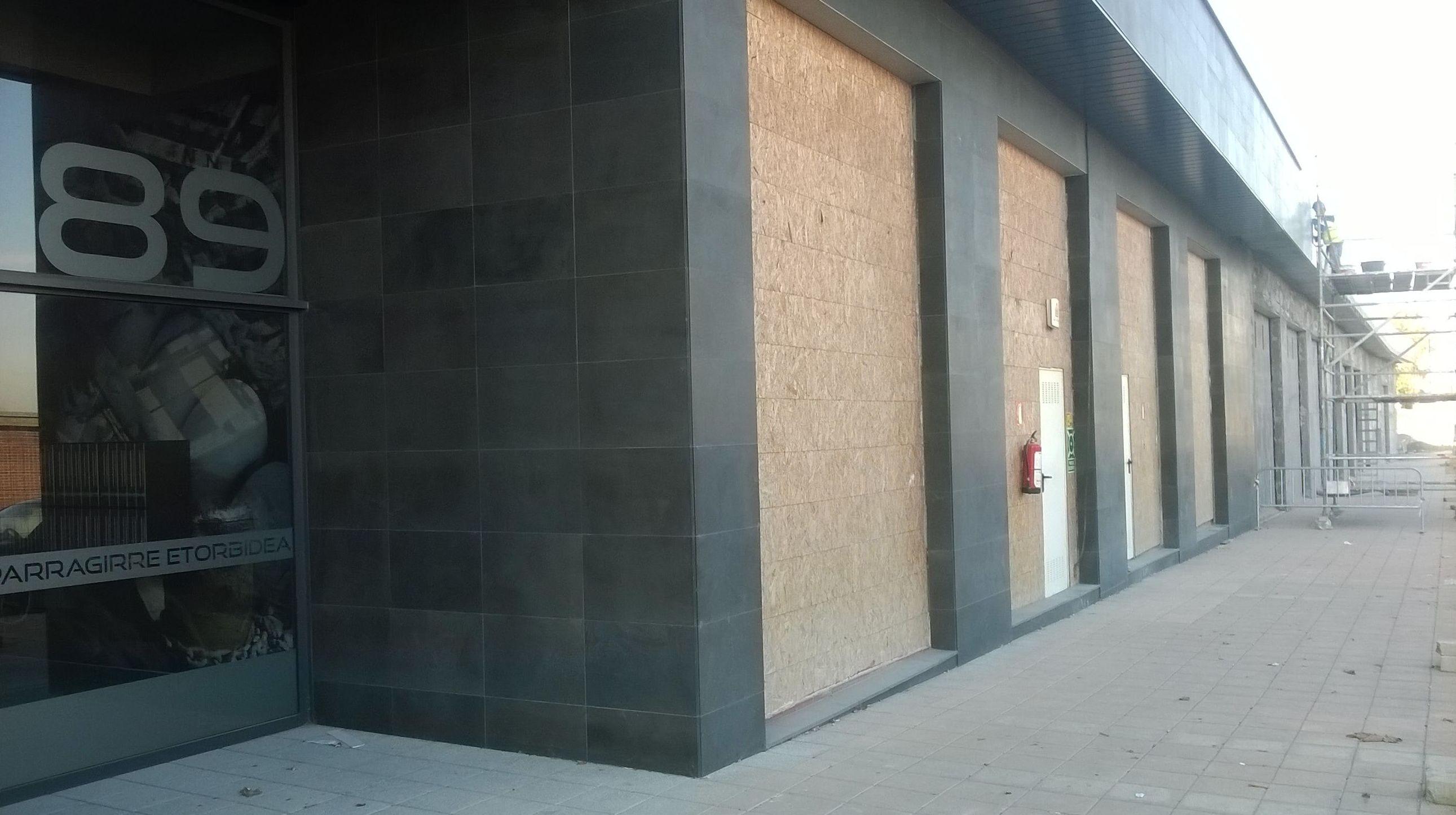Foto 2 de Inmobiliarias en Bilbo   Servicios Inmobiliarios Altair