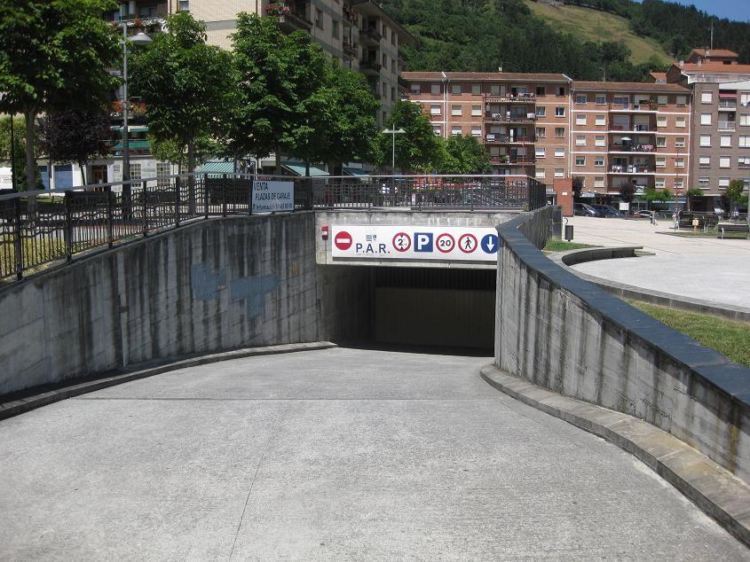 Empresa especializada en obra civil en Bilbao