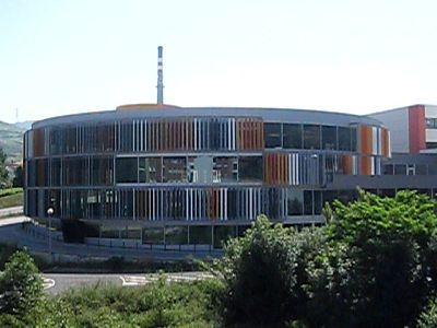Venta y alquiles de pabellones en Bilbao