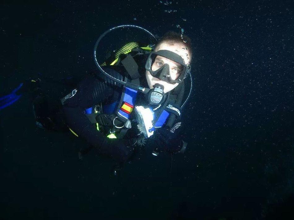Cursos de submarinismo para todos los niveles