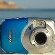Taller práctico de cámaras compactas: Servicios de Raya Sub