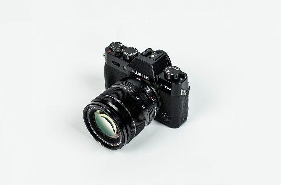 Entender el proceso fotográfico