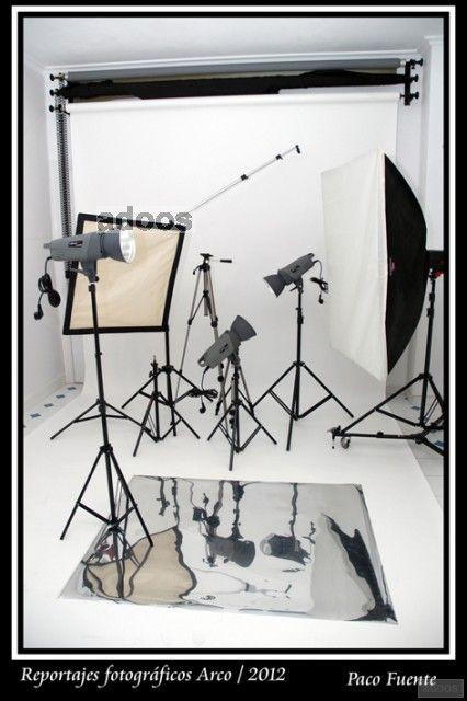 Alquiler ESTUDIO FOTOGRAFICO en BURGOS