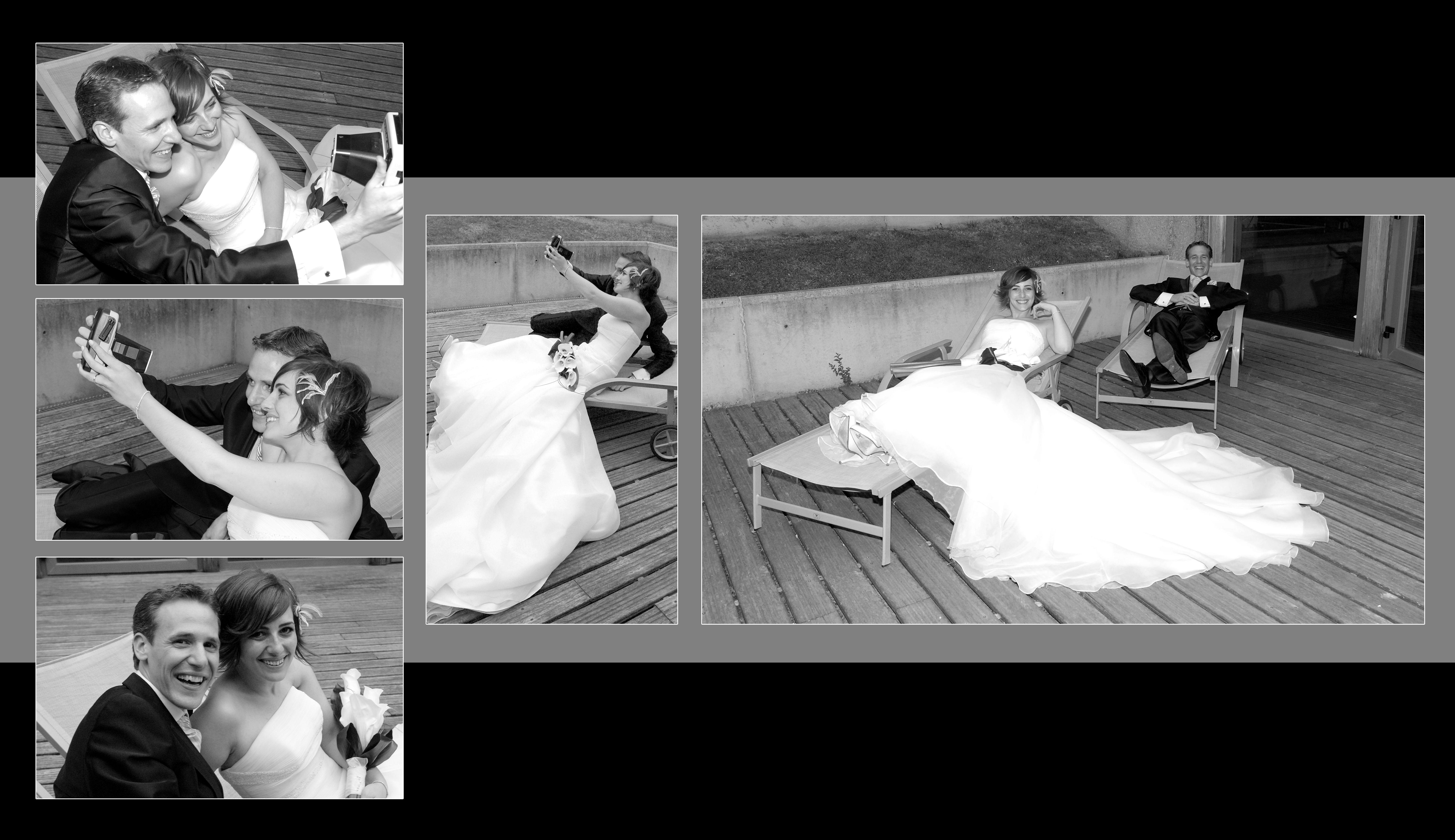 Fotografía de boda en Burgos desde 150 €