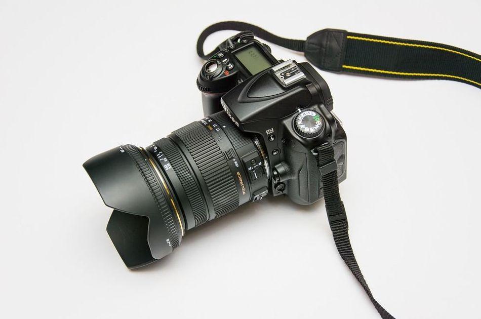 Curso de fotografía - Entender el proceso fotográfico