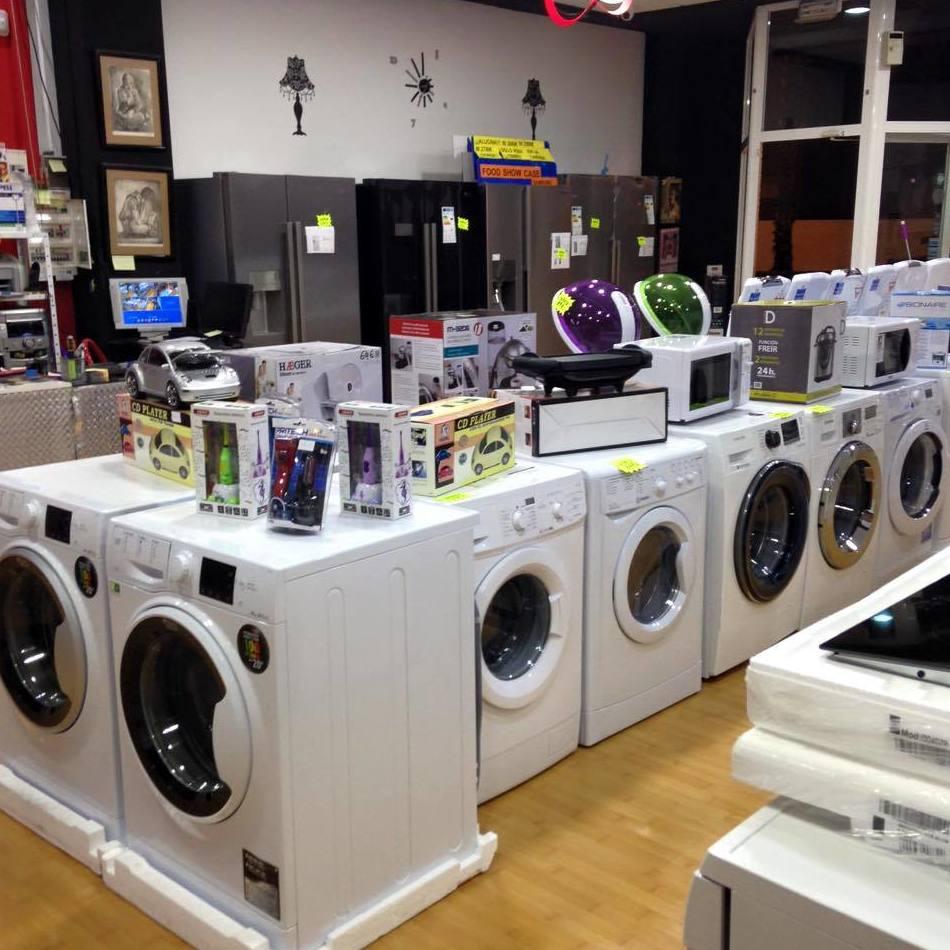 Foto 10 de Electrodomésticos en  | La Tarar'a