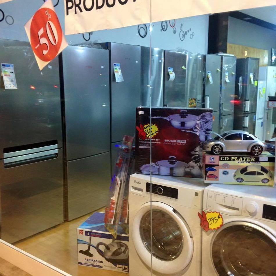 Foto 14 de Electrodomésticos en  | La Tarar'a