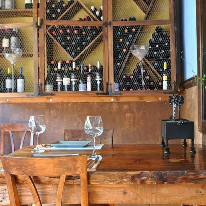 Restaurante en La Orotava