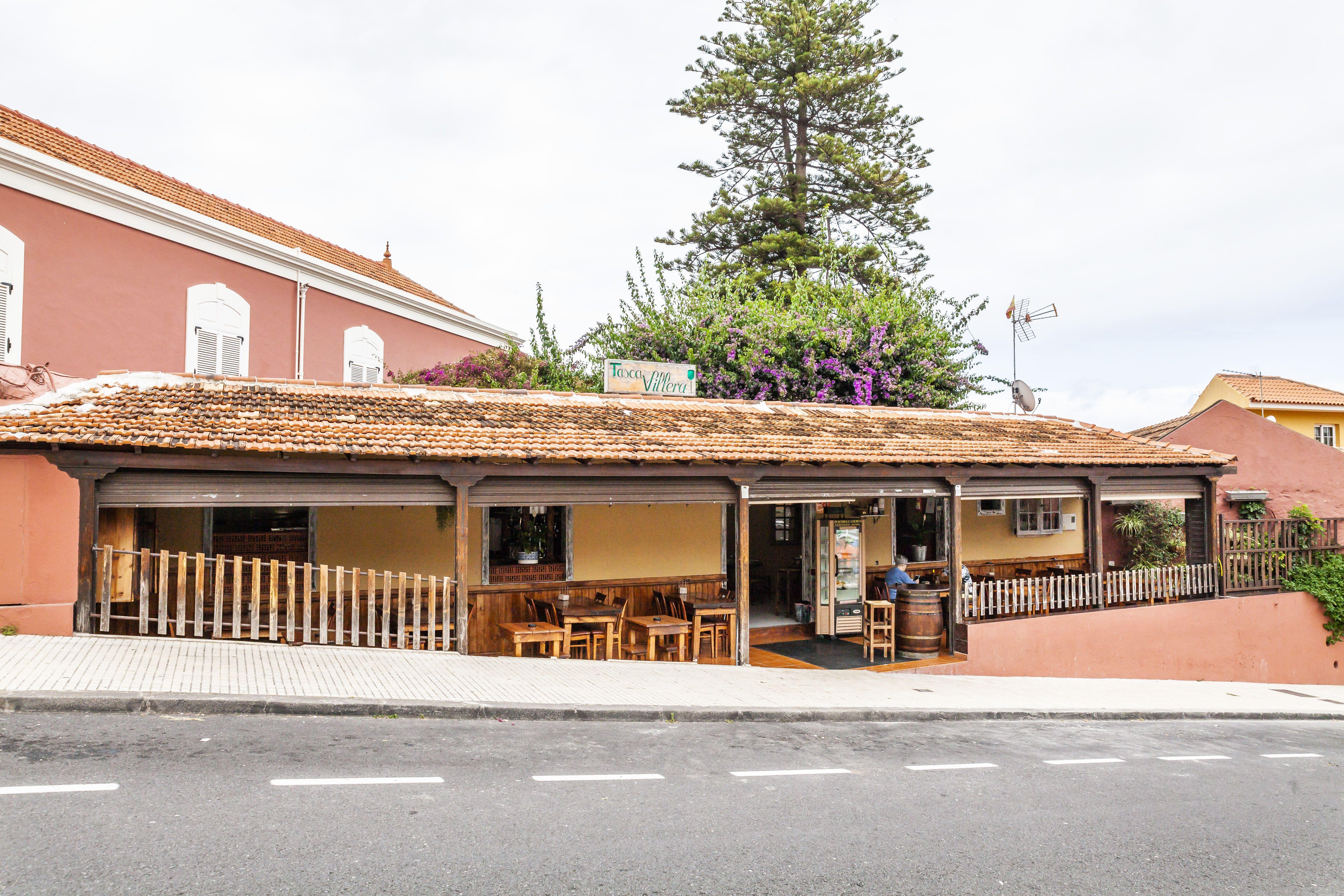 Las mejores gambas al ajillo de Tenerife