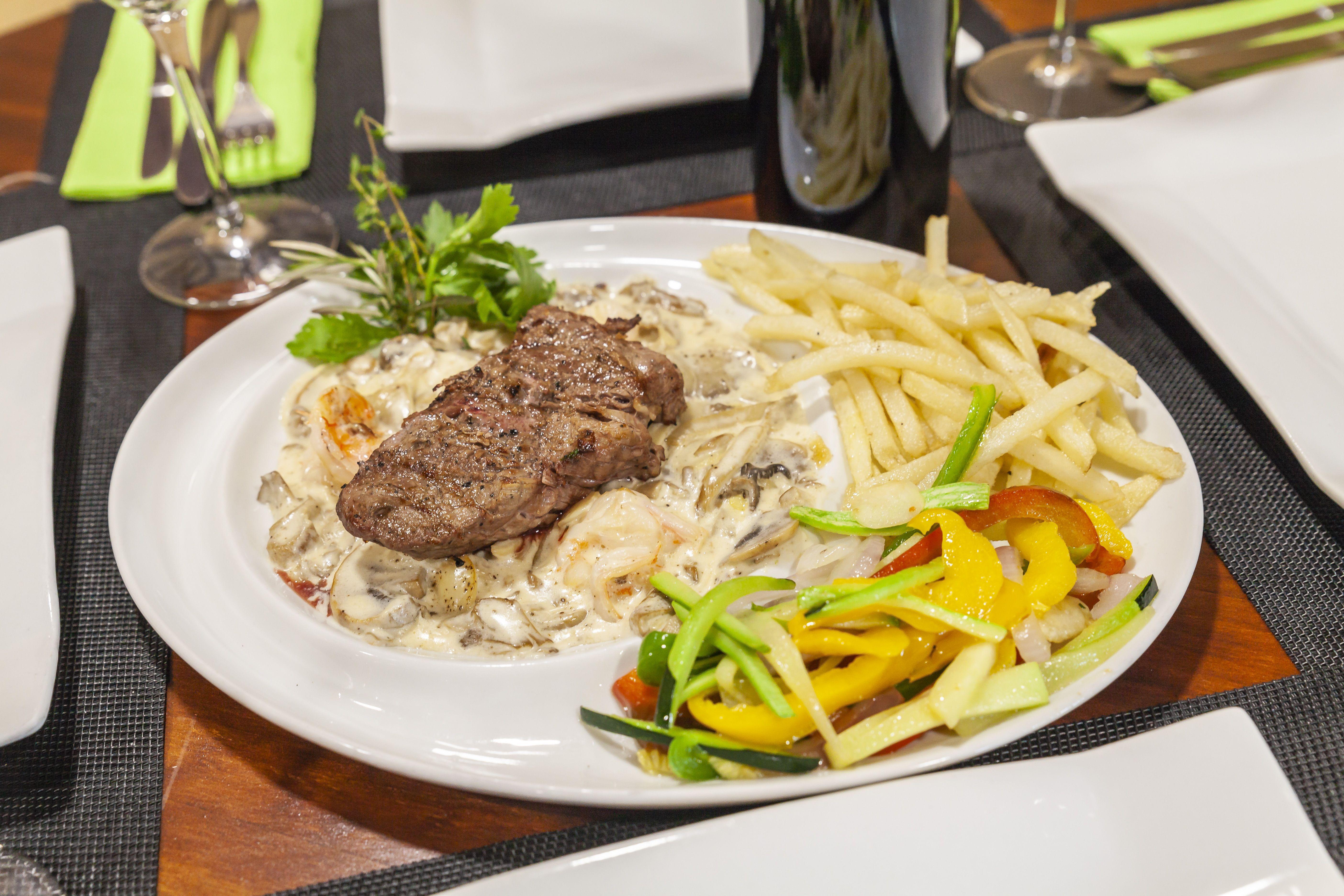 Mejores restaurantes de Tenerife