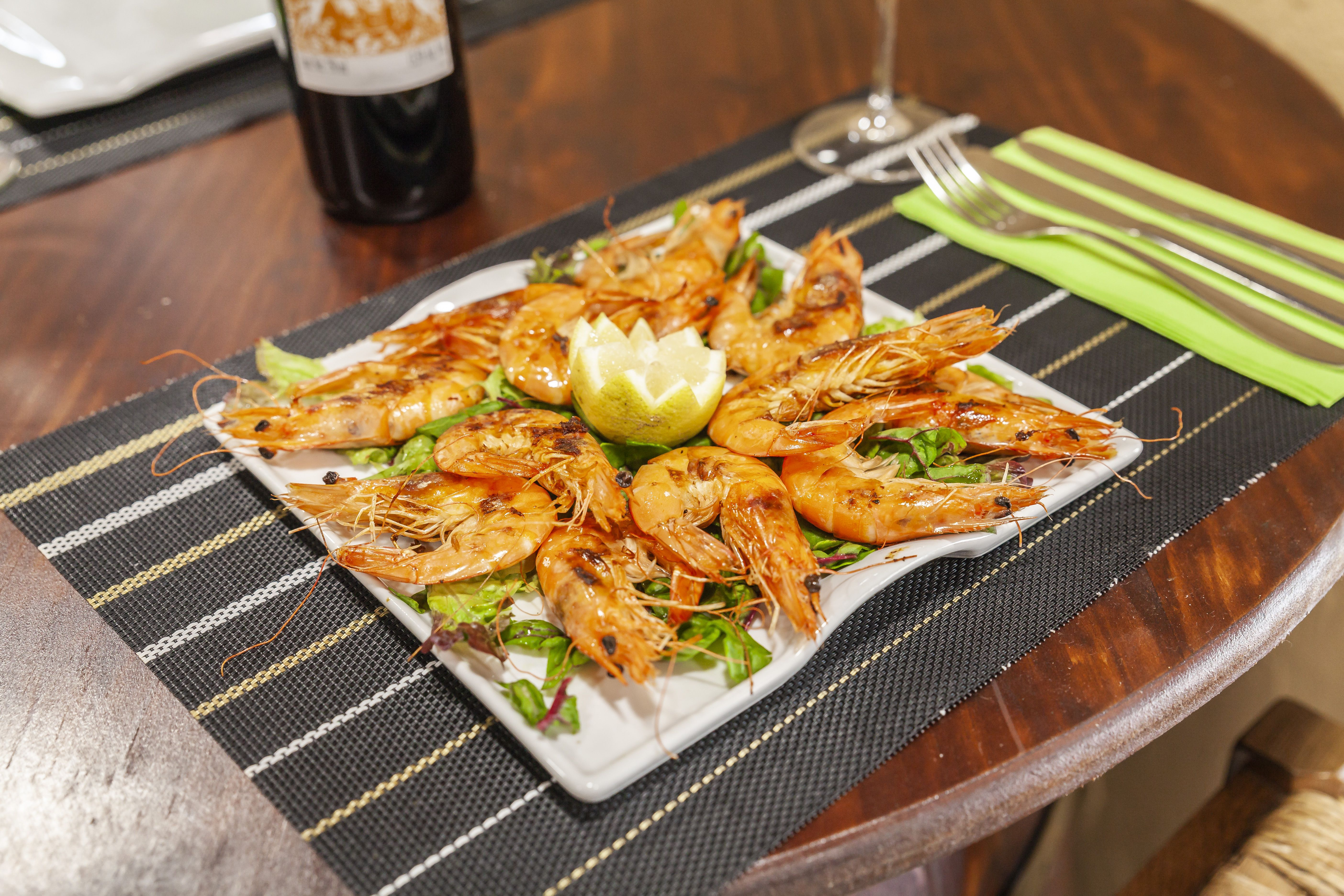 Restaurantes recomendados en La Orotava