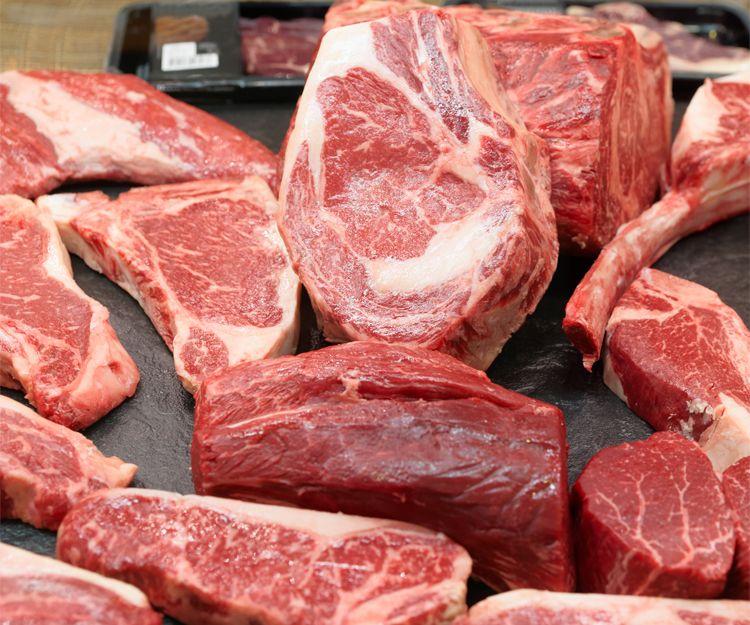 Carne de la mejor calidad