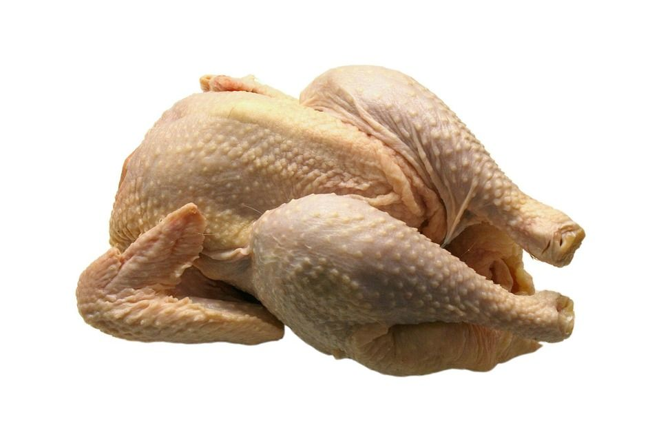 Pollo: Productos de Carnicería Iris