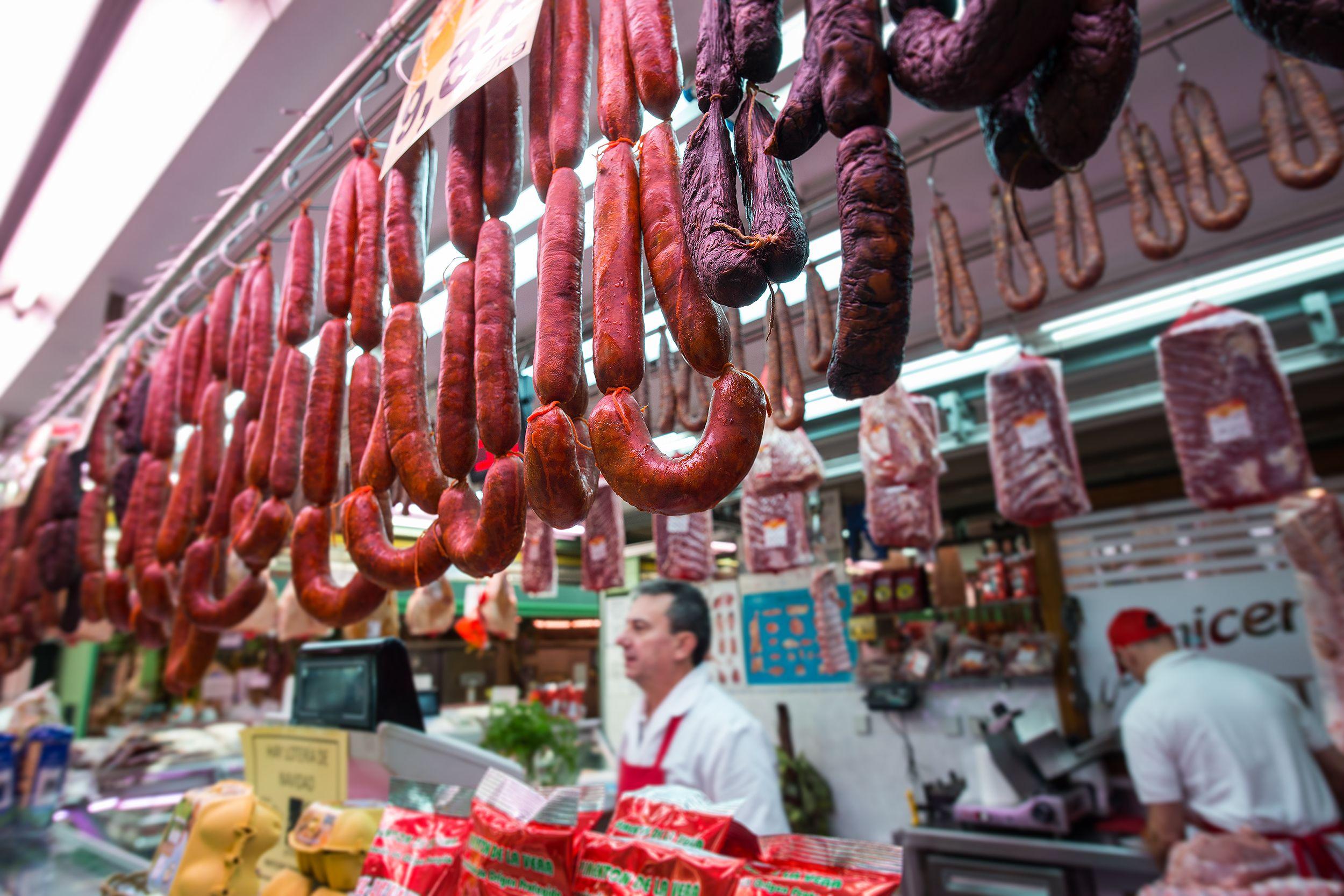 Venta de productos elaborados caseros en Oviedo