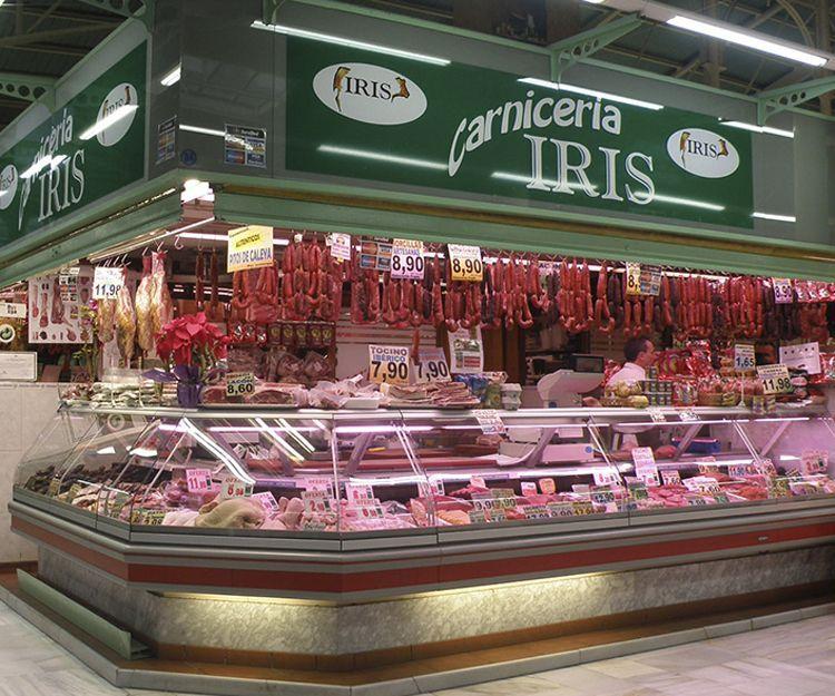 Encargos especiales: Productos de Carnicería Iris