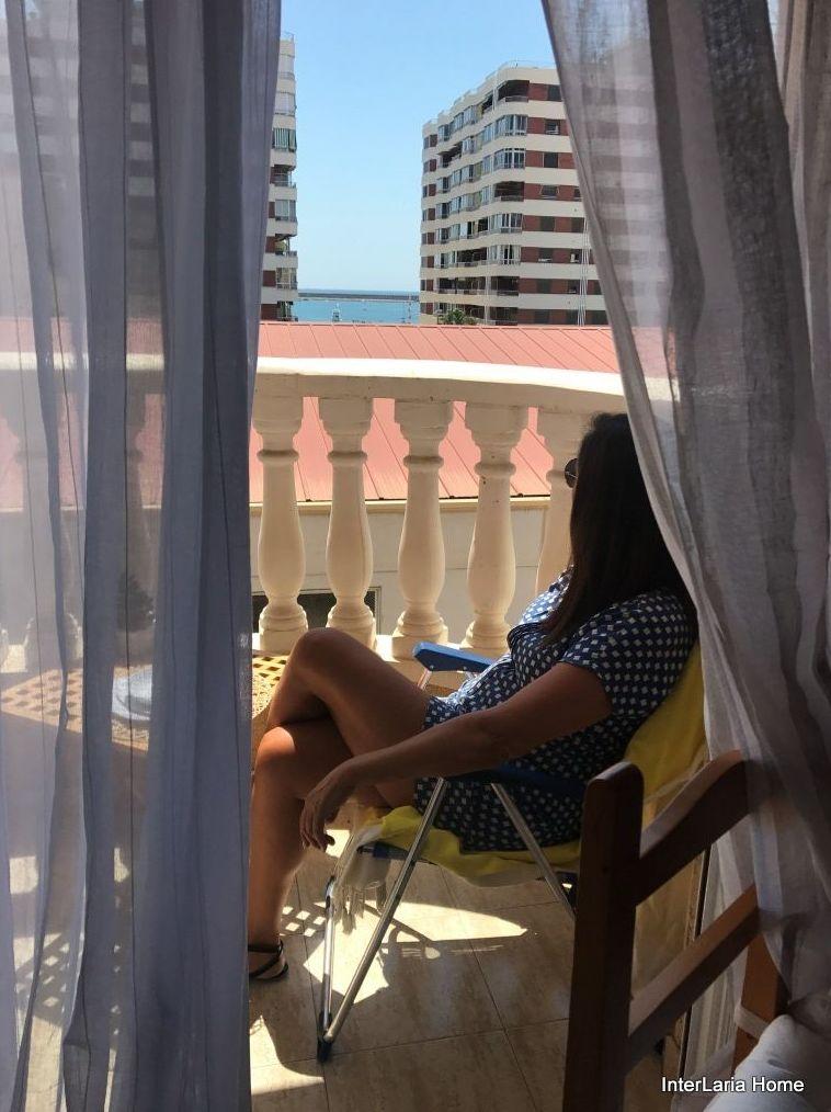 Torrevieja, Alicante, 2ª vivienda con encanto....