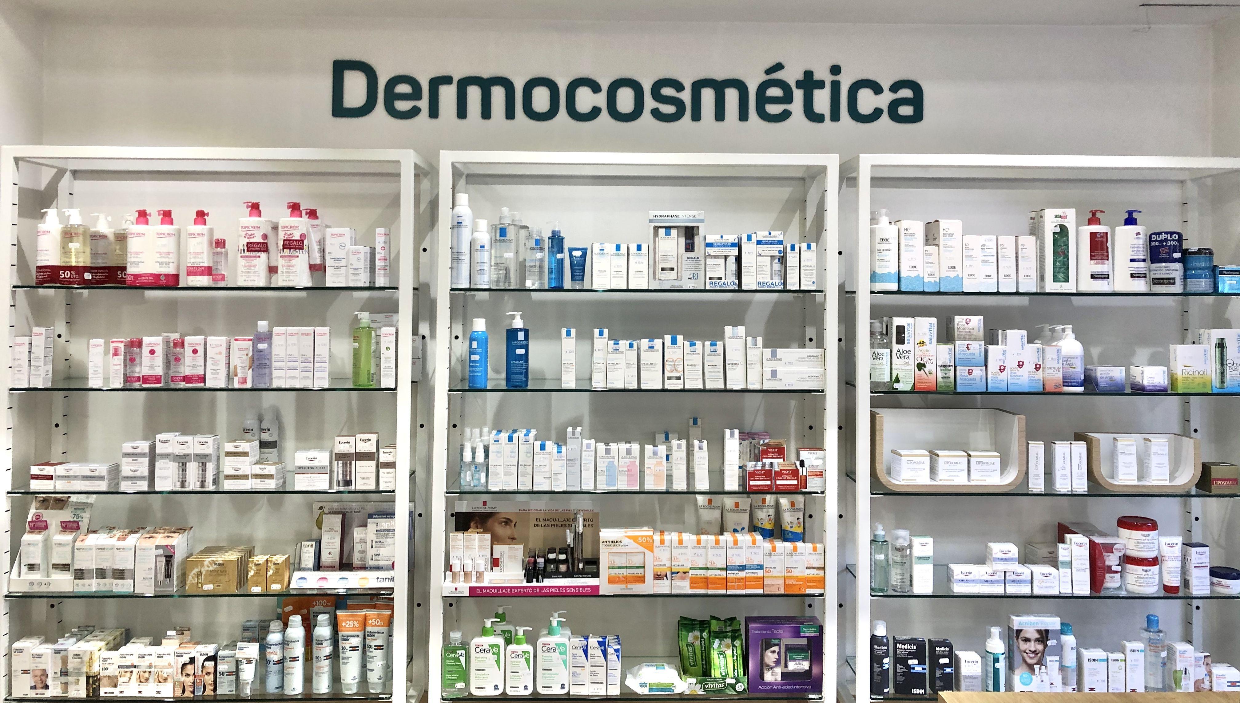 Foto 3 de Farmacia en    Farmacia Roberto Ortega Ortega