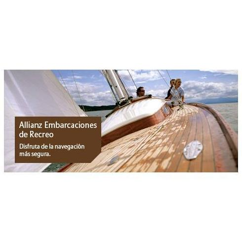 Seguro Embarcaciones: Seguros de Allianz Seguros