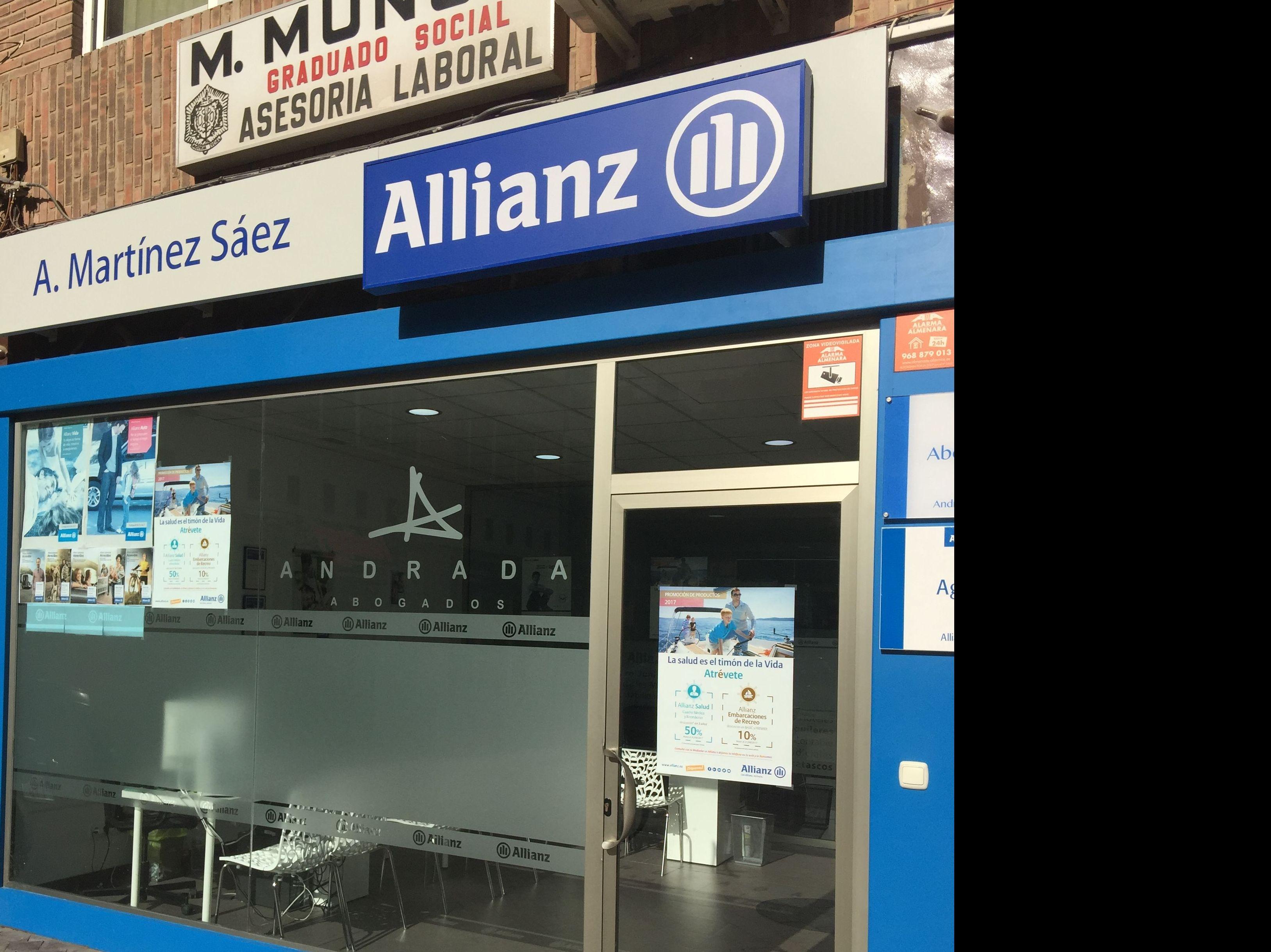 Seguros de coche baratos en Murcia