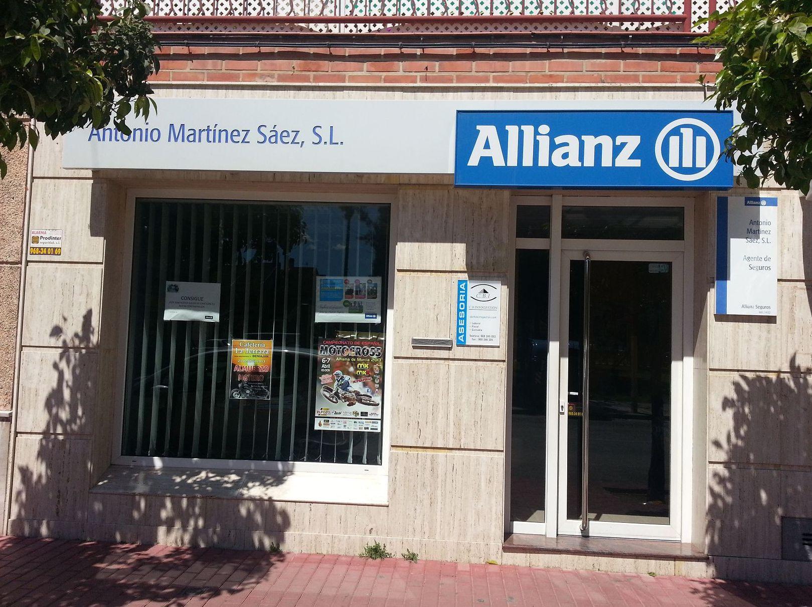 Seguros a medida de tus necesidades en Murcia
