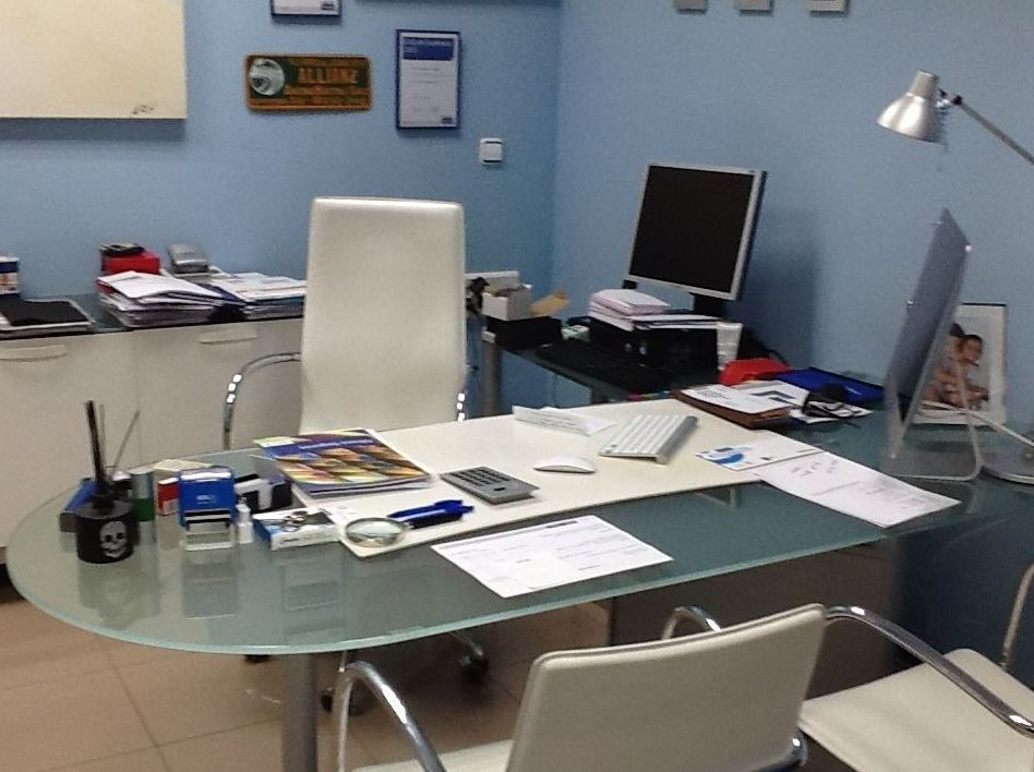 Aseguradora en Murcia