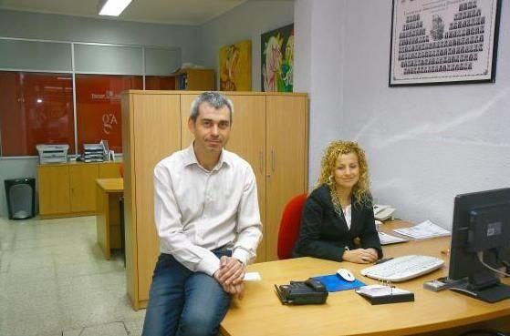 Creación de empresas: Servicios de Gestors Associats Porcar Fulleda