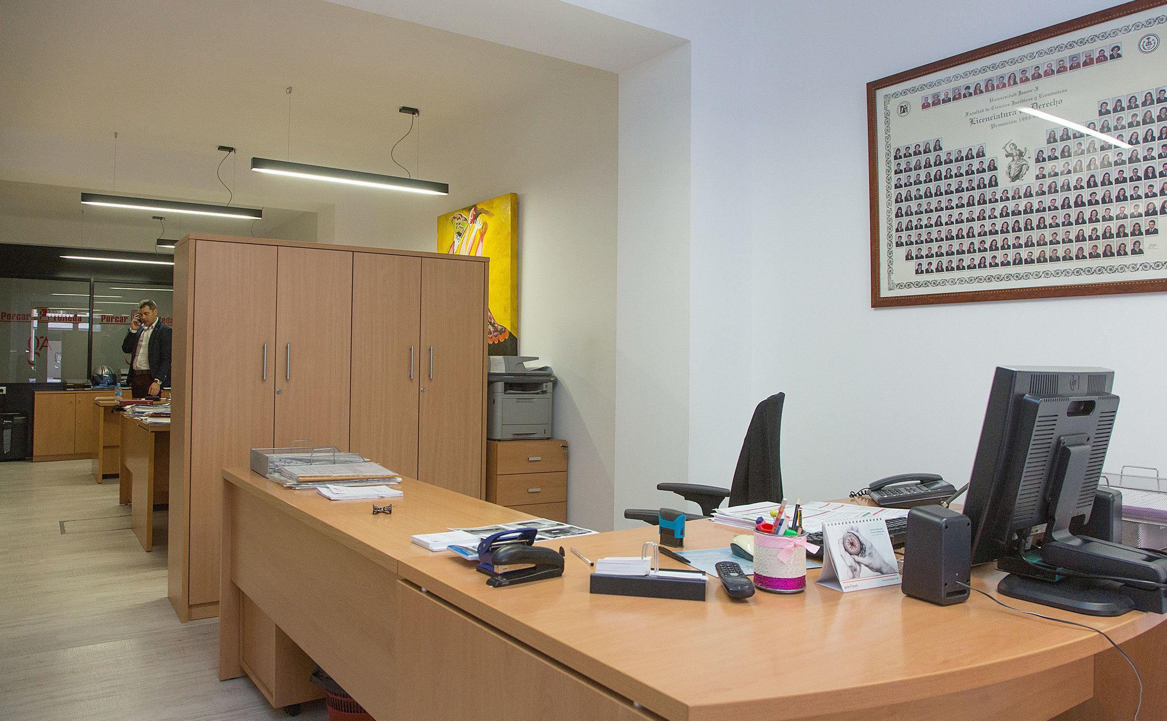 Foto 13 de Gestorías administrativas en Castellón / Castelló de La Plana | Gestors Associats Porcar Fulleda