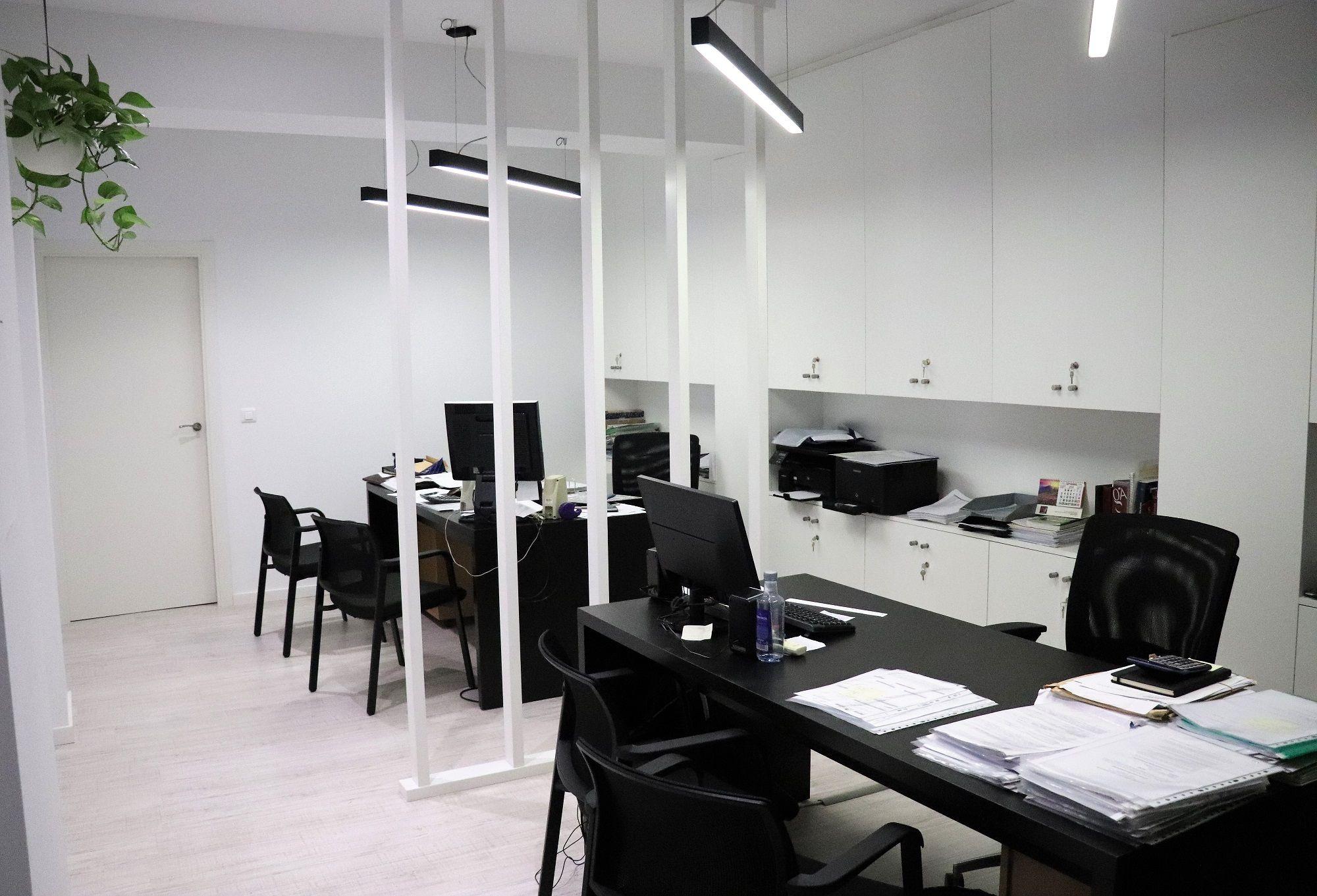 Foto 3 de Gestorías administrativas en Castellón / Castelló de La Plana | Gestors Associats Porcar Fulleda