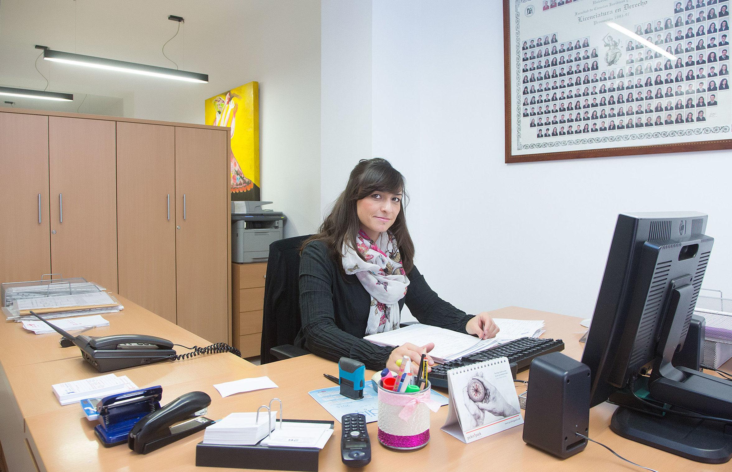 Foto 15 de Gestorías administrativas en Castellón / Castelló de La Plana | Gestors Associats Porcar Fulleda
