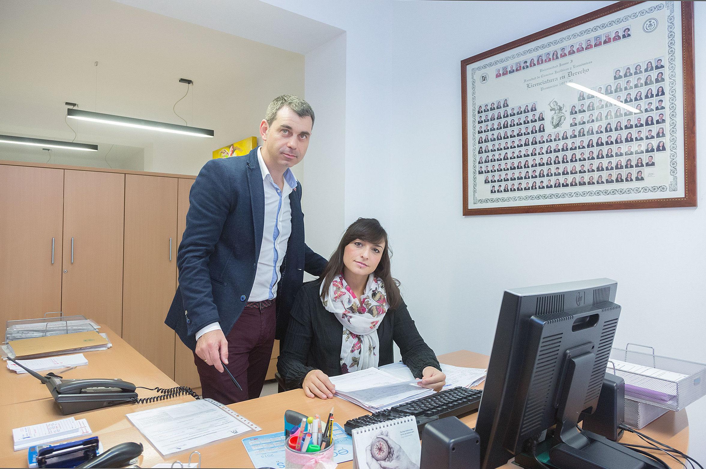 Foto 18 de Gestorías administrativas en Castellón / Castelló de La Plana | Gestors Associats Porcar Fulleda