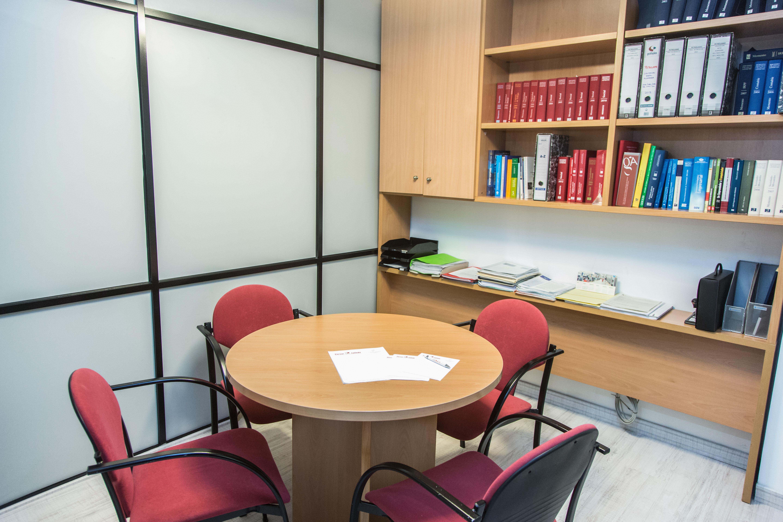 Foto 14 de Gestorías administrativas en Castellón / Castelló de La Plana | Gestors Associats Porcar Fulleda