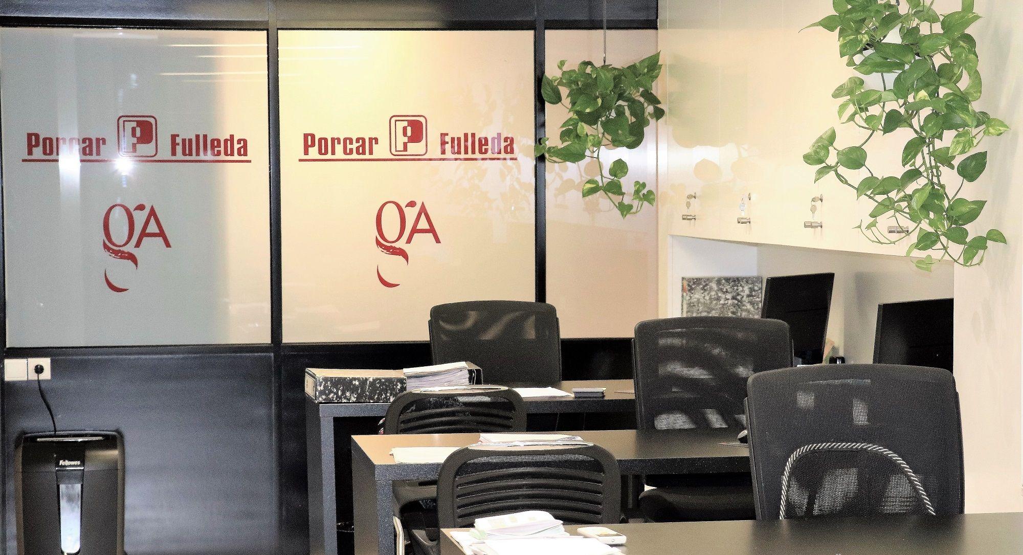 Foto 1 de Gestorías administrativas en Castellón / Castelló de La Plana | Gestors Associats Porcar Fulleda