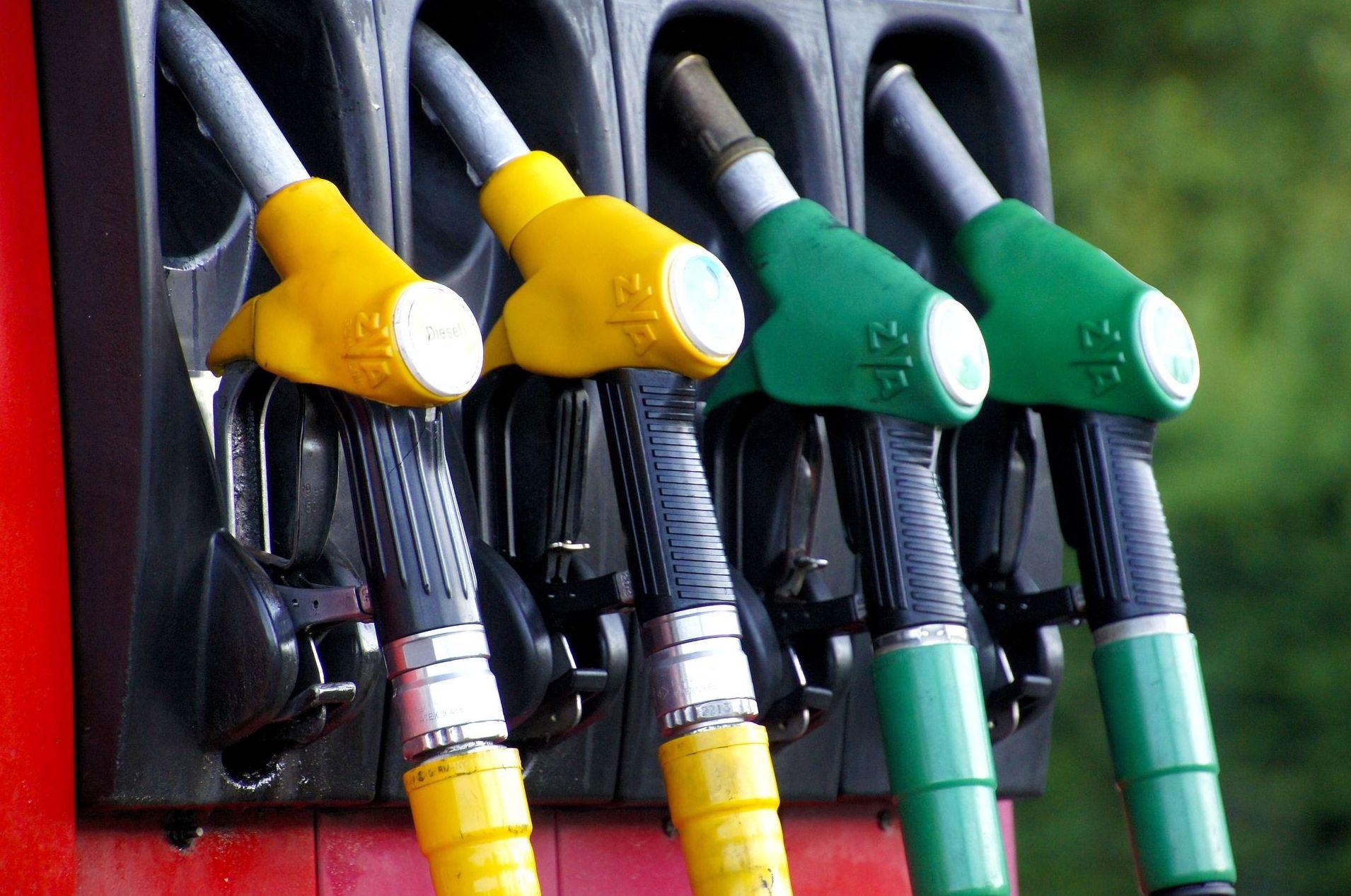 Nuevo etiquetado del combustible