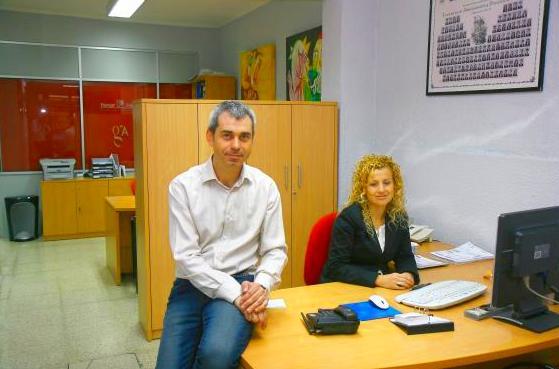 Gestoria Administrativa y Asesoría de Empresas en Castellón