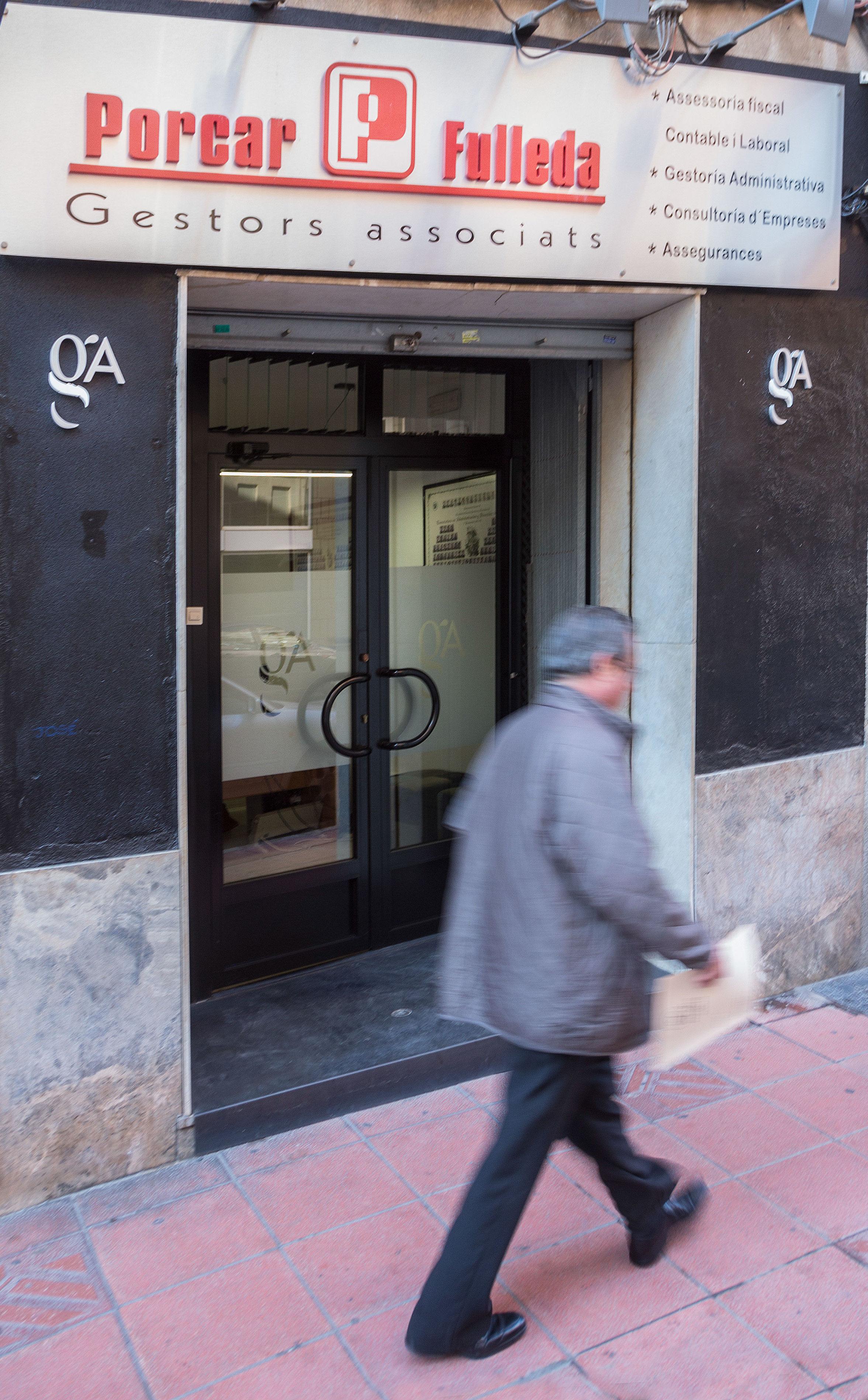 Foto 27 de Gestorías administrativas en Castellón / Castelló de La Plana | Gestors Associats Porcar Fulleda