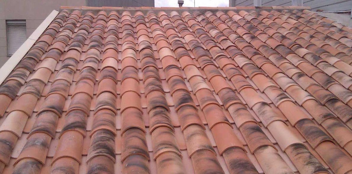 Reparación de tejados Granada