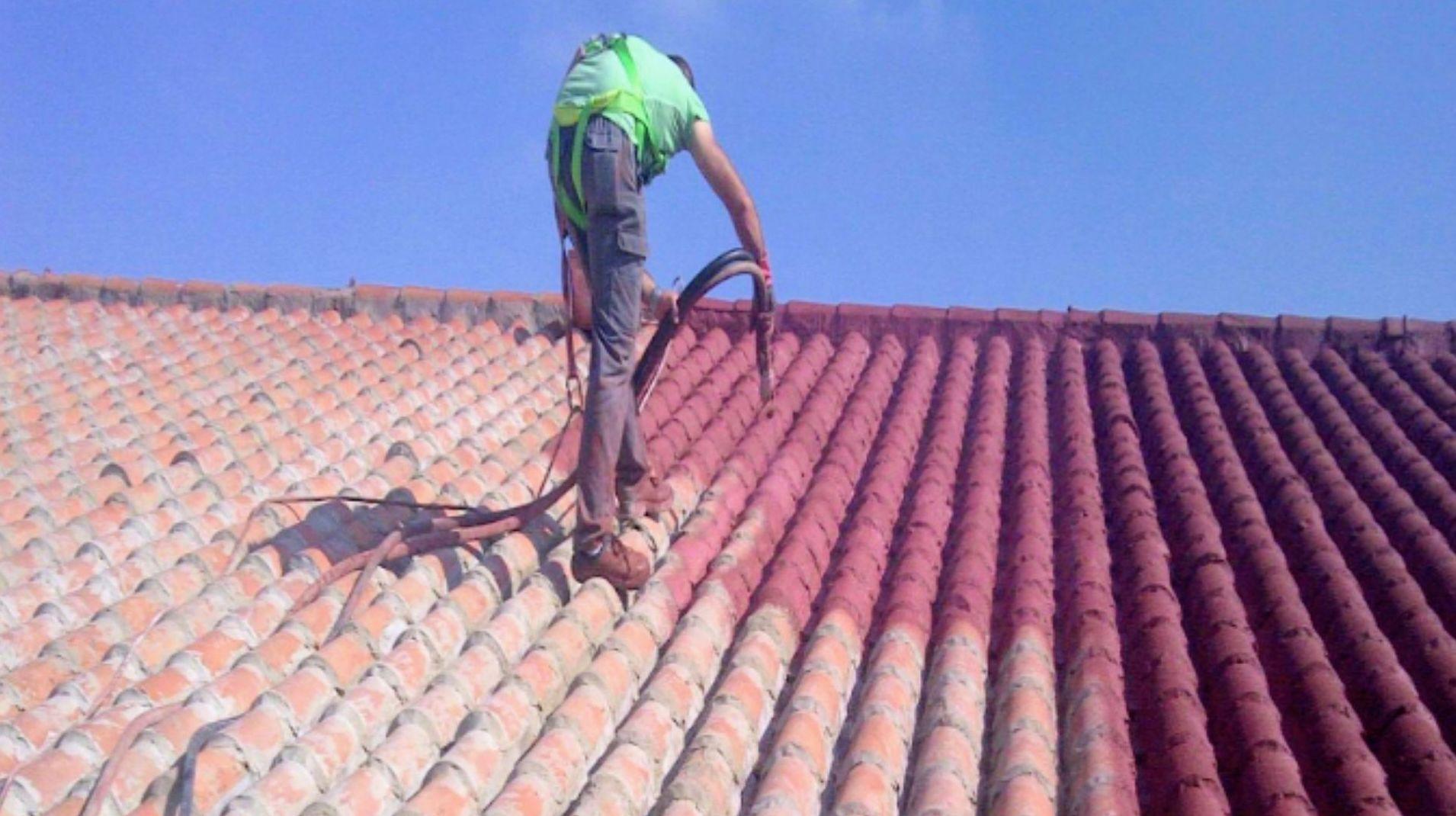 Foto 38 de Impermeabilizaciones con y sin obra en Pulianas | Cebrián Impermeabilizaciones y Aislamientos