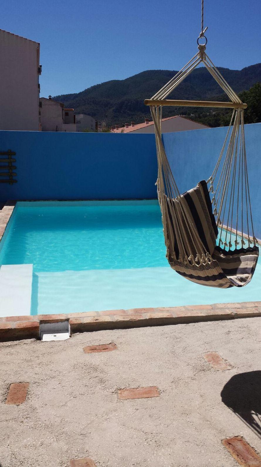 Poliurea piscinas: SERVICIOS de Cebrián Impermeabilizaciones y Aislamientos