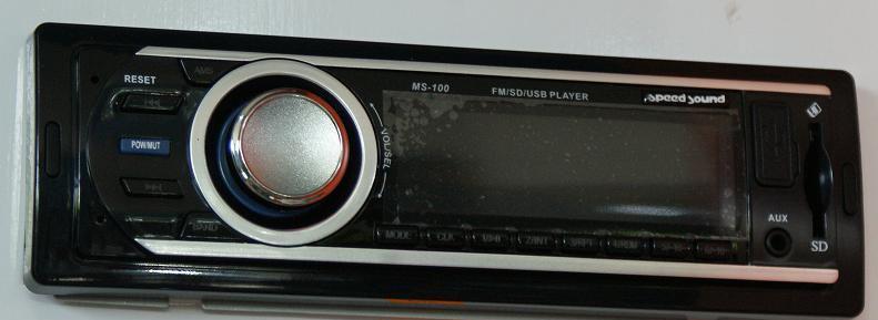 Auto-radio USB 39€