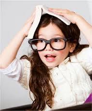 Optometría Pediátrica: Catálogo de Natural Optics Vermas