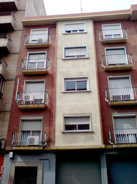 Especialistas en rehabilitación de edificios en Zaragoza