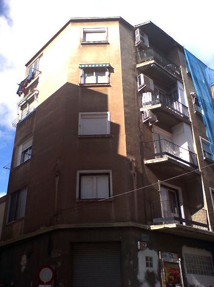 Reparación de grietas en edificios