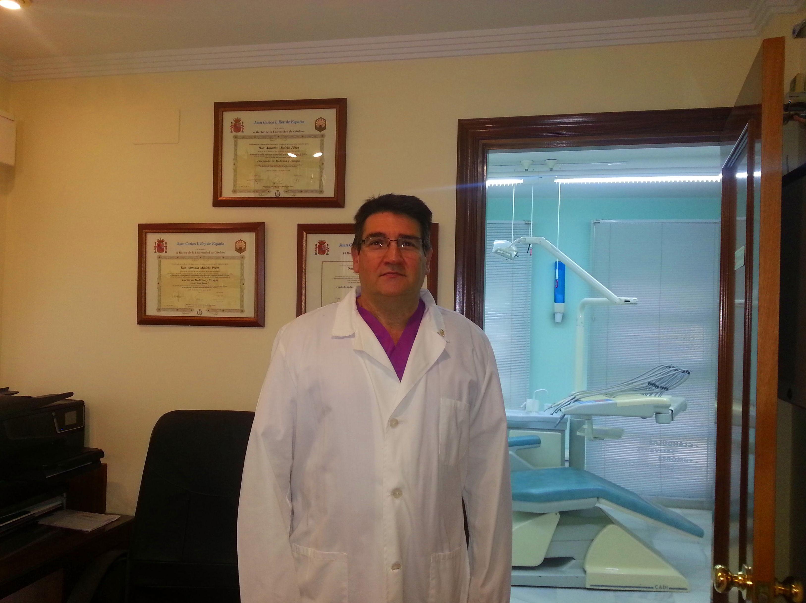 Dr A Modelo