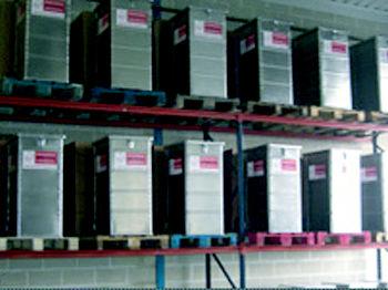 Foto 7 de Destrucción de documentos en Mocejón | Desdoco
