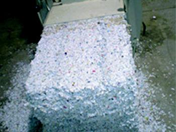 Foto 5 de Destrucción de documentos en Mocejón | Desdoco