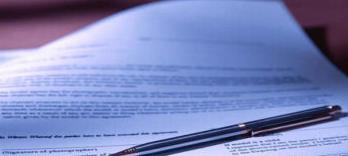 Contrato con el cliente: Servicios de Desdoco