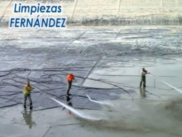 Foto 18 de Desatascos en Cuarte de Huerva | Limpiezas y Alcantarillados Fernández