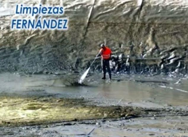 Foto 17 de Desatascos en Cuarte de Huerva | Limpiezas y Alcantarillados Fernández