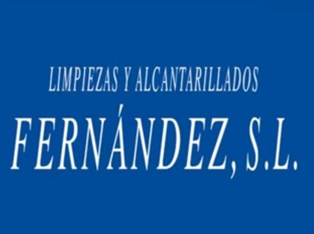Pozo ciego: Nuestros servicios de Limpiezas y Alcantarillados Fernández